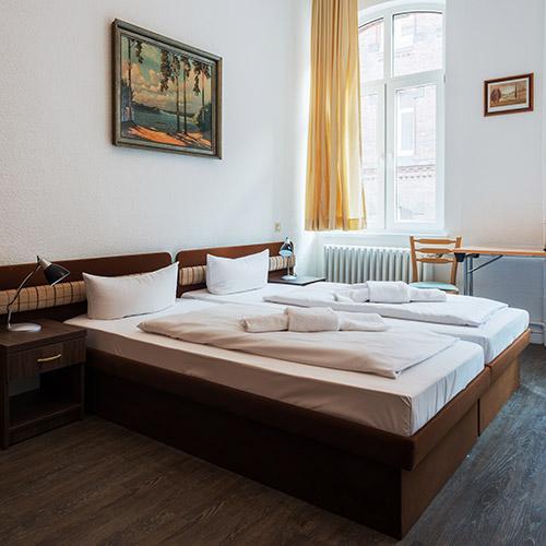 Queens Park Hotel Berlin