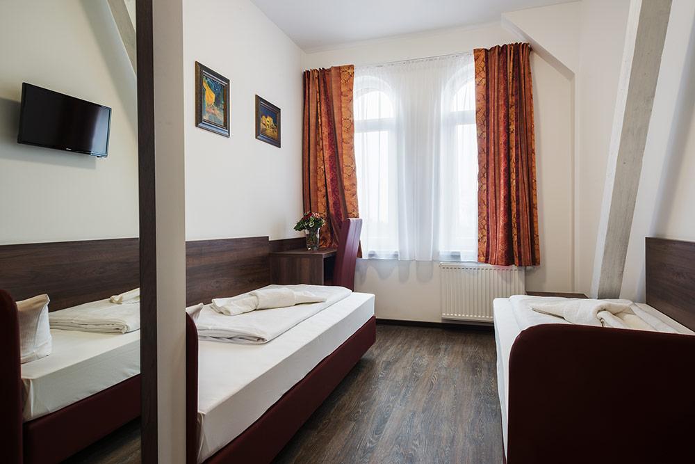 Queens Park Hotel Berlin Adresse